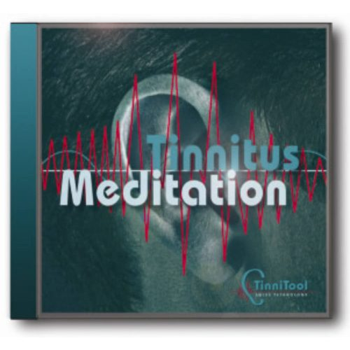 ADisMa Tinnitus CD Meditation