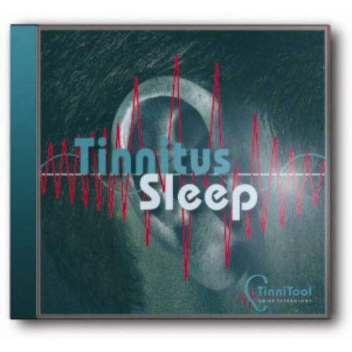 ADisMa Tinnitus CD Sleep