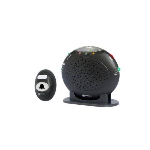 Geemarc Amplicall 20  - az ajtócsengőt és a telefon csengését jelző készülék