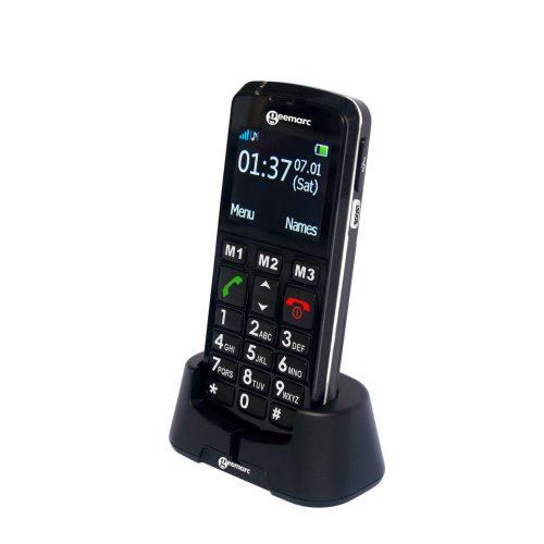 Geemarc CL 8350 mobiltelefon