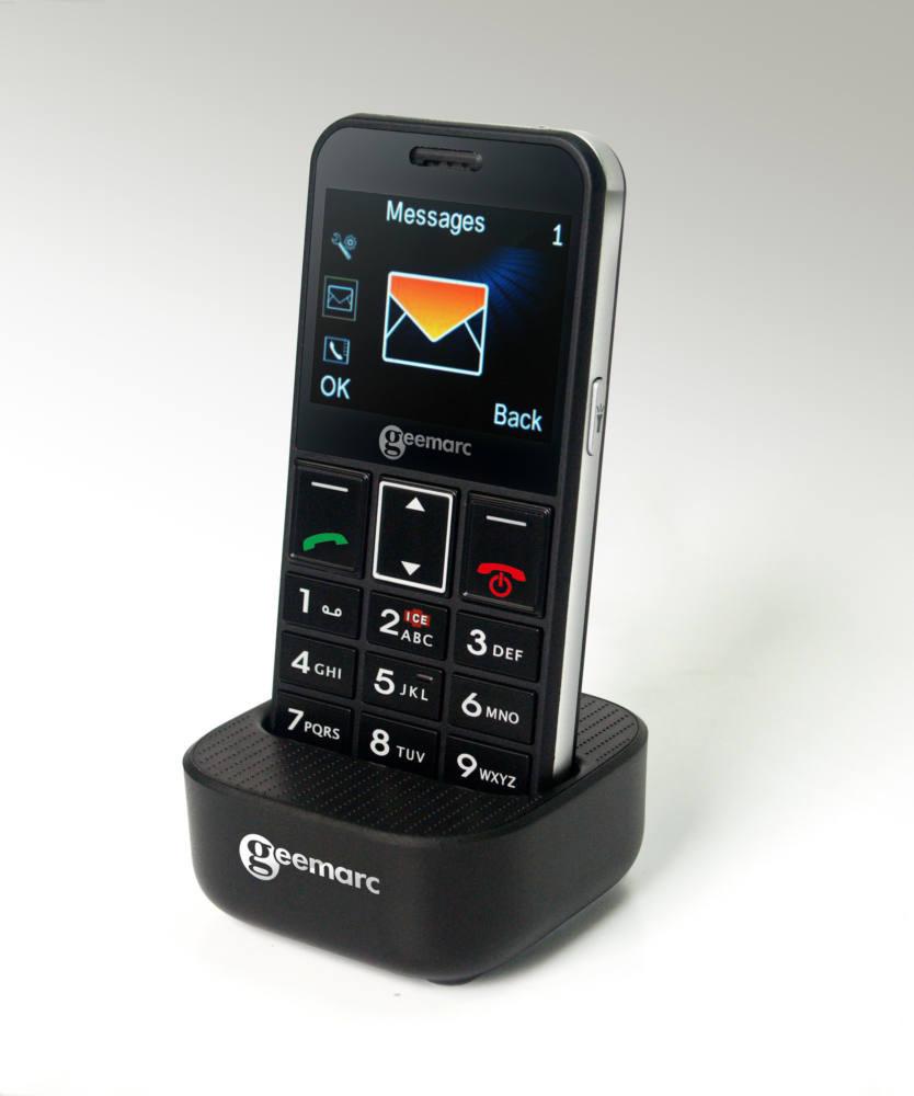 Beszélő okostelefonok, készülékek