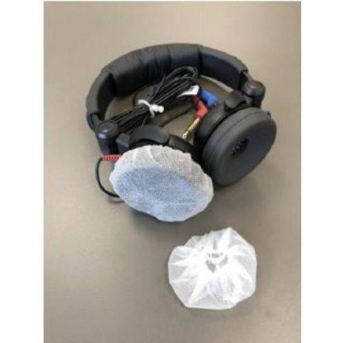 Fülhallgató huzat standard fejhallgatóhoz (500db/csomag)